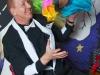 Goochelaar en entertainer